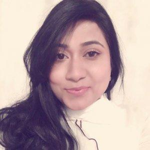Farhat Naweed - Voice of the urdu language