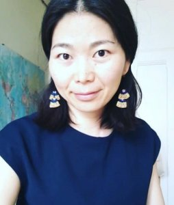 Nomindari Shagdarsuren - Voice of the mongolian language