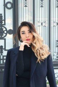 Sheker - voice of the kazakh language