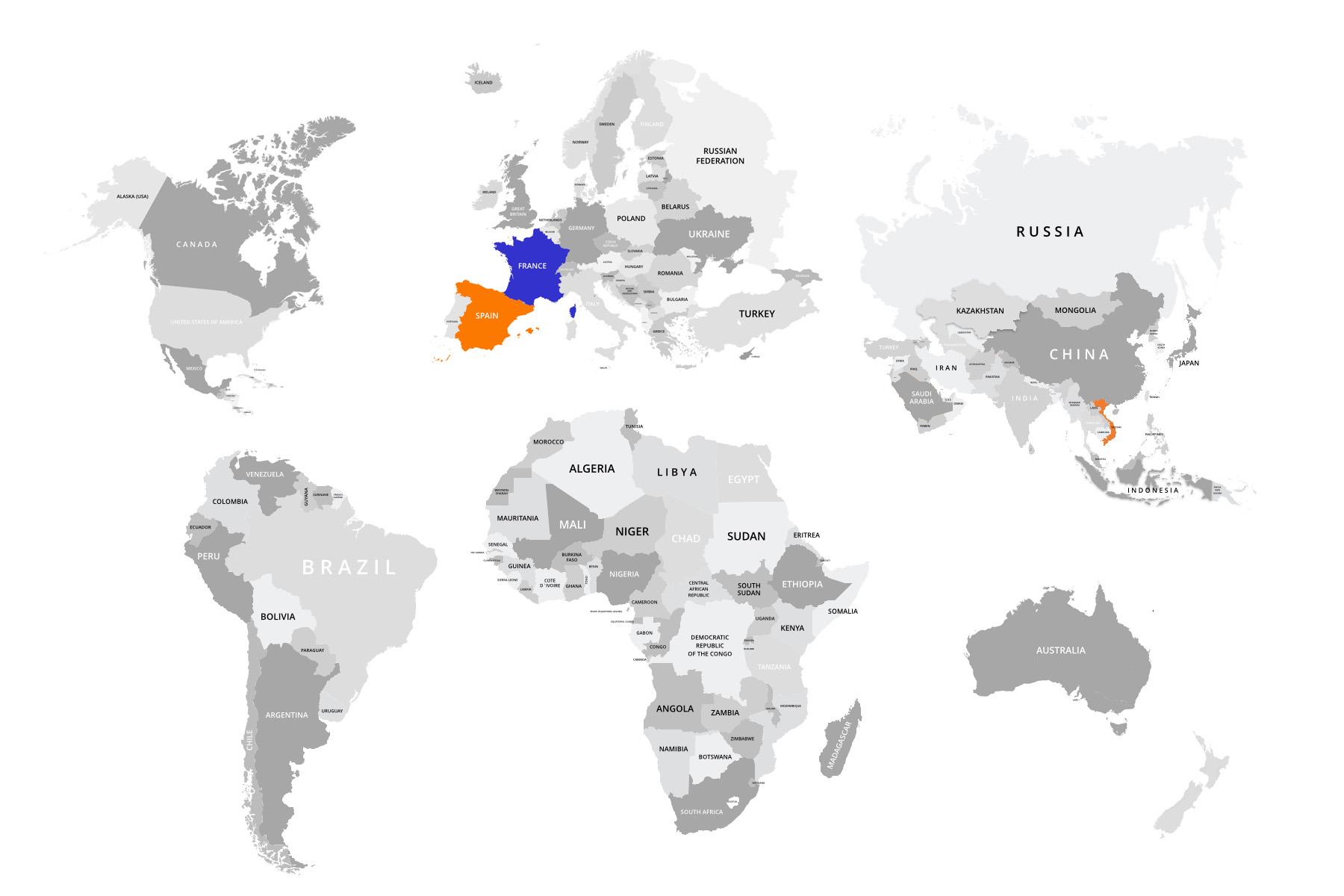 final world map